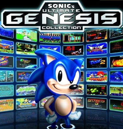 Sonic's Ultimate Genesis Collection - Trailer